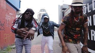 Wetty Beatz x Triniboi Joocie x Int'l Stephen - OBEYAH Official Music Video