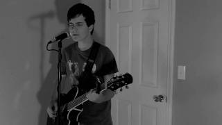 THE FAREWELL STATION: Love In the Present Tense (Chase Coy cover)