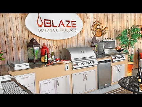 Blaze Products Overview