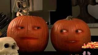 JibJab-Terrified Pumpkins