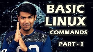 How to start using linux | Some Basic Linux Commands For Absolute Beginners | Part 1