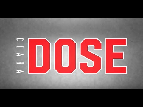 Ciara - Dose [Official Lyric Video] Mp3
