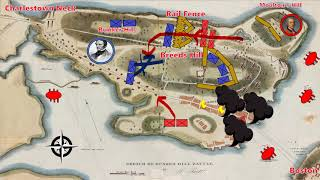Battle for Boston - Assault on Bunker Hill