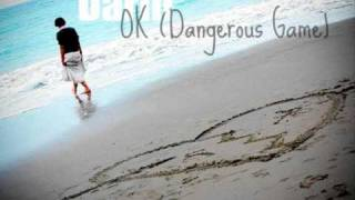 Darin - OK (Dangerous Game) + lyrics (2010)