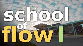 SCHOOL OF FLOW PART ONE / UNCUT FPV FREESTYLE / STACEMAN FPV