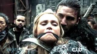 The 100 / The Hundred / Сотня, Clarke/Roan || Shadow Preachers