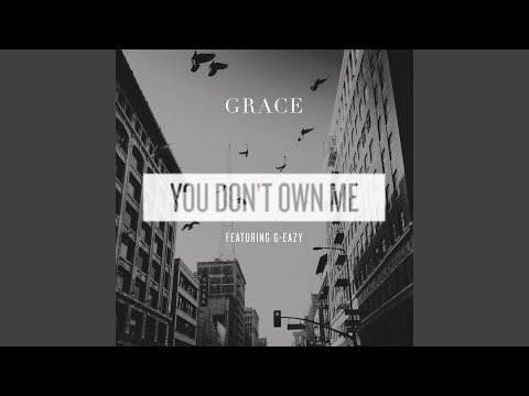 You Don't Own Me
