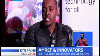 Global disability innovation and AMREF unveil local entrepreneurs selected for innovate now program