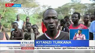 Kijana mmoja ajitoa uhai Turkana