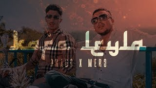 BRADO Feat. MERO   Kafa Leyla (Official Video)