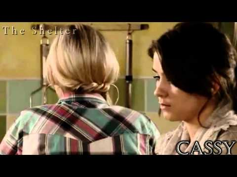 Sophie & Sian (Coronation Street) - The Shelter