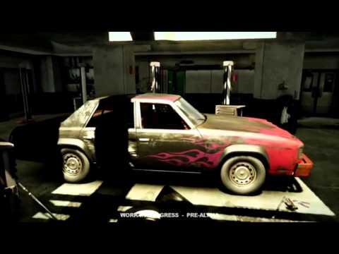Скачать Игру Next Car Game Wreckfest Скачать Торрент На Русском - фото 9