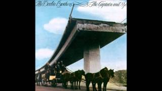 The doobie Brothers 'The Captain and me'