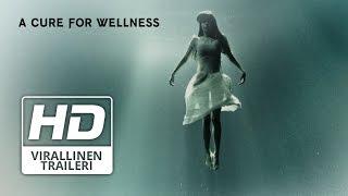 A CURE FOR WELLNESS traileri