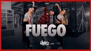 Fuego   Anitta , DJ Snake, Sean Paul | FitDance SWAG (Official Choreography)