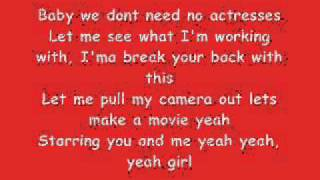 Make A Movie - Twista ft. Chris Brown [lyrics].flv