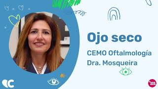 Tratamiento para el ojo seco en CEMO Oftalmología - Dra  Mosqueira - CEMO Oftalmología - Dra. Mosqueira