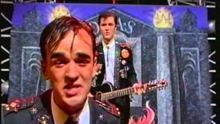 DAAS - THE HARD BASTARDS - Documentary By JSK - BONUS FEATURE - 'Ugly Girlfriend' 1990