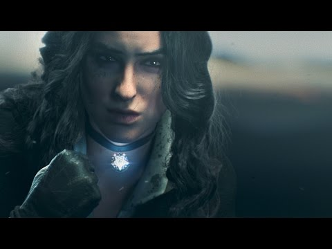 "The Witcher 3: Wild Hunt ""The Trail"" Opening Cinematic thumbnail"