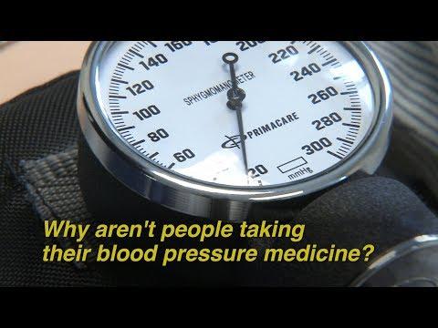 Az osteochondrosis magas vérnyomásától