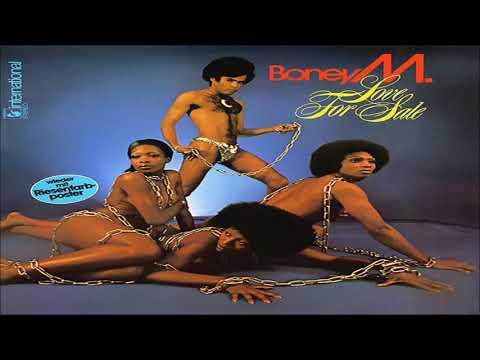 Boney M - Motherless Child