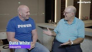 UFC president Dana White talks UFC 245, McGregor Cerrone and latest on Zuffa Boxing