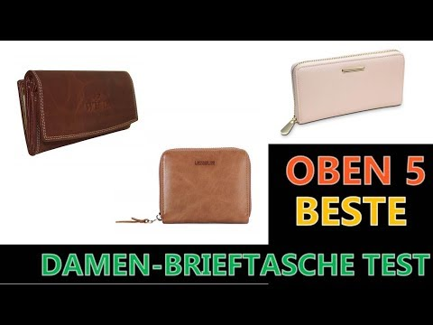 Beste  Damen Brieftasche Test 2019