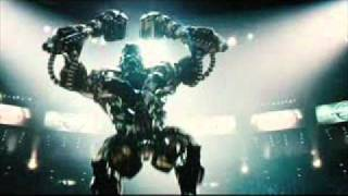 Eminem   Till I Collapse , Real Steel Soundtrack