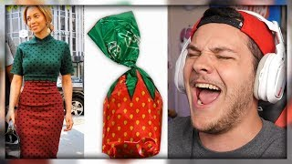 Who Wore It Better Compilation - Reaction