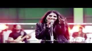 Bangla Music Video| Ninduk  2015 Resmi & Mati   720p Full HD
