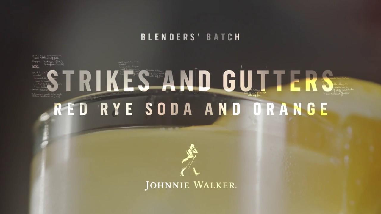 Johnnie Walker Scotch Whisky | Brand Profile