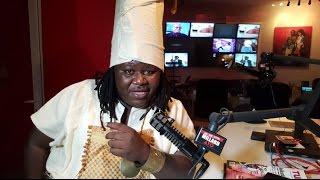 Mrisho Mpoto asimulia jinsi Rais JK alivyohisi wimbo wa 'mjomba' unamsema yeye