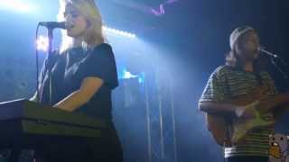 TOPS - Change of Heart (live @ Baby's All Right 10/17/14)