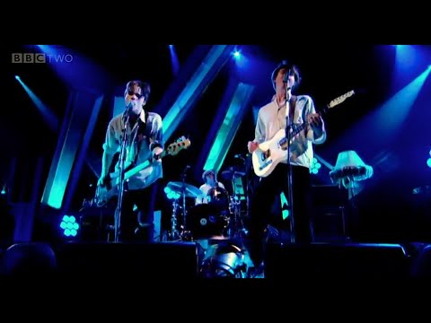 Palma Violets - Best of Friends (live Jools Holland)