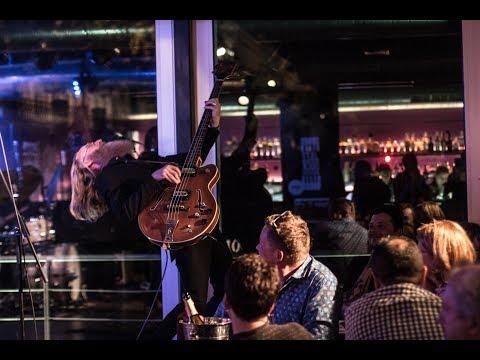 Video: Jawbone with Marcus Bonfanti