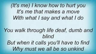 Anthrax - 1000 Points Of Hate Lyrics