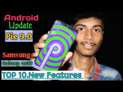 Download Samsung Galaxy M20 Android 9 0 Pie Update And Top Changes