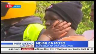 Mbiu ya ktn full bulletin 2018/01/13-Ndimi za moto Nyeri