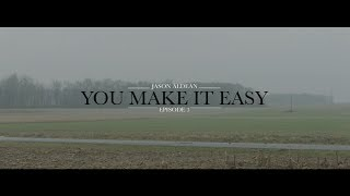 Mix - Jason Aldean: You Make It Easy - Episode 3