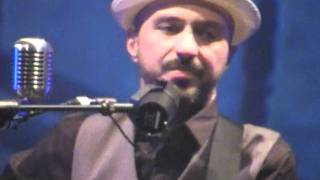 Subsonica - Tour Acustico - Incantevole - Teatro D'annunzio - Latina - 04/12/11