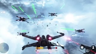 Teaser video Fighter Squadron
