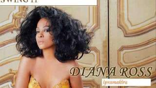 Diana Ross - Swing It(New Jack Swing)