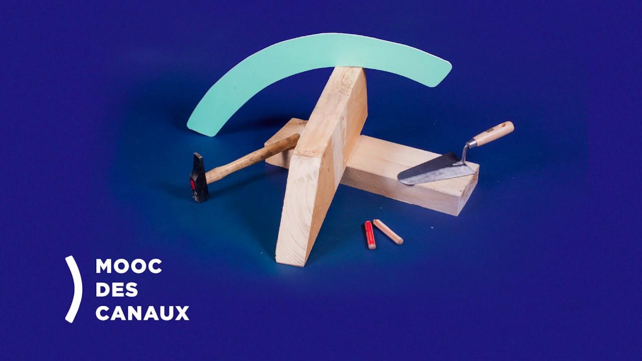 Lancement du MOOC des Canaux - L'économie circulaire appliquée au bâtiment, au design et au mobilier