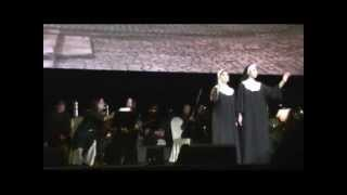 Maria (The Sound of Music) - Purwacaraka Orchestra with Tabitha Leena & Jenna Sabina