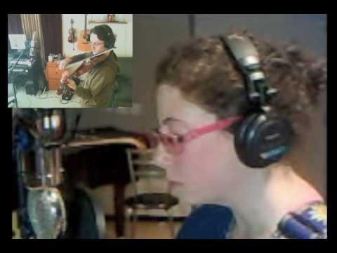 Send Me An Angel (acoustic cover) - Emily Zisman & Ryan Avery