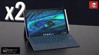 HP Chromebook x2 11 (2021): The Surface Chromebook