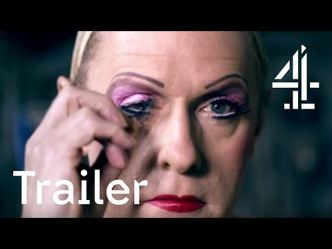 TRAILER: Grayson Perry: All Man | Catch up on All 4