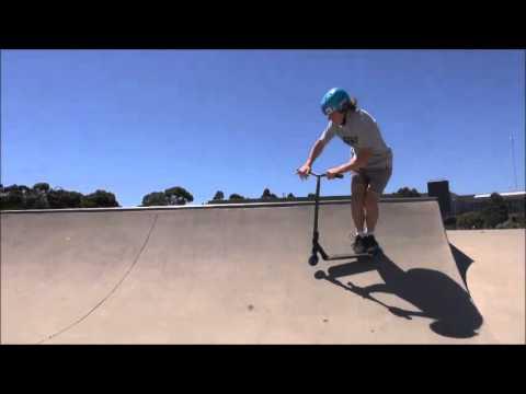 Jacana Skatepark   Day Clips
