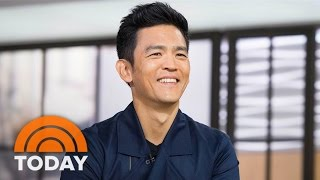 'Star Trek Beyond' Actor John Cho On Gay Sulu | TODAY
