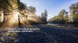 Shintaro - Running (Original Mix)[ASLMC001]
